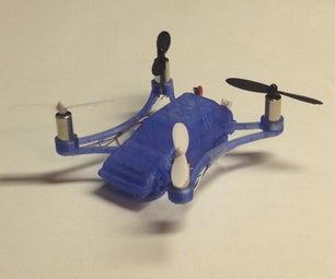The GEO Metro Drone V2