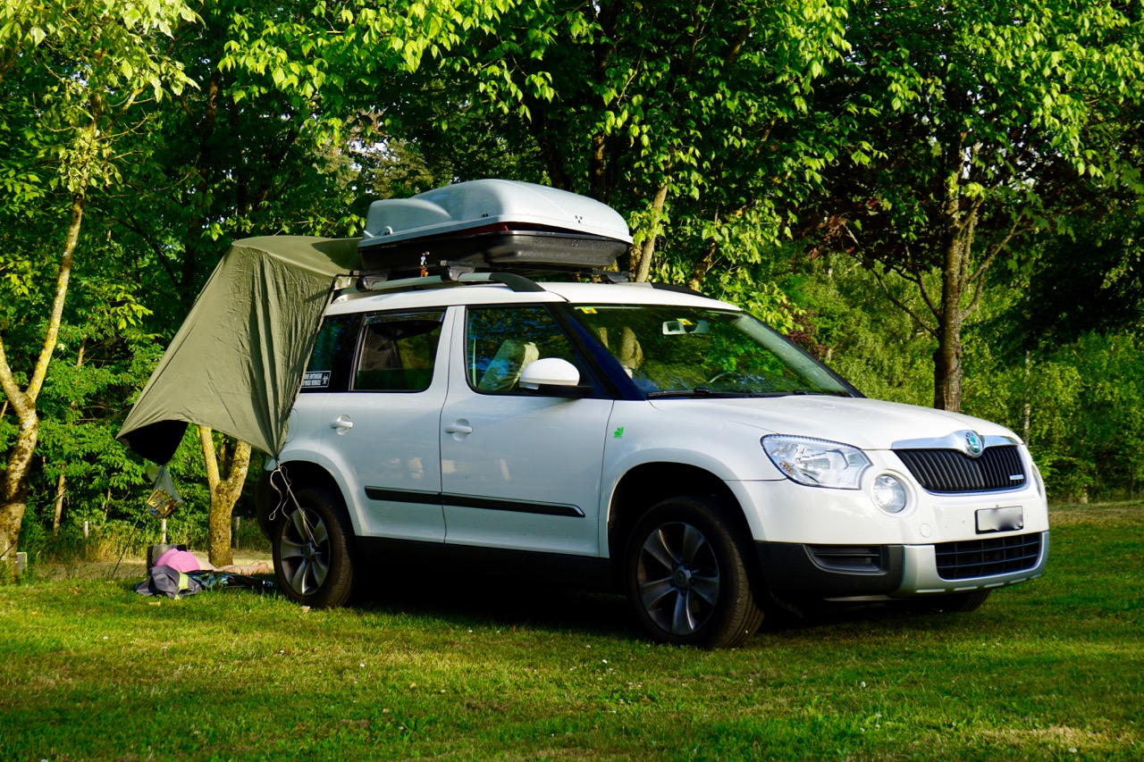 Suv Microcamper Fat Berta 3 0 17 Steps With Pictures Instructables