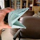 Paper Bird Mouth (Ooplie or Nom Nom)