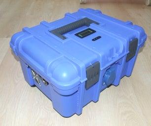 BLUEBOX Portable Generator