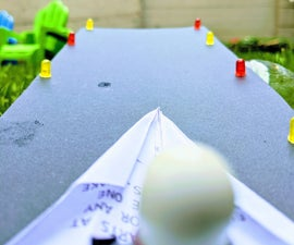 Mini Airport Runway: Starting With Arduino and LEDs