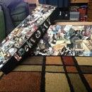 Custom Comic Book Boxes
