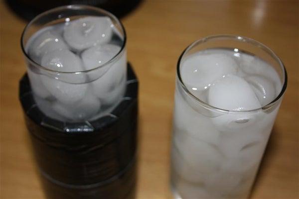 Glass Insulator