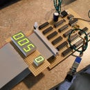 Digital Frequency Counter