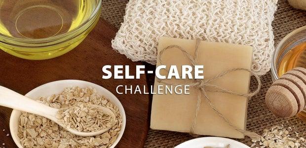 自我保健挑战