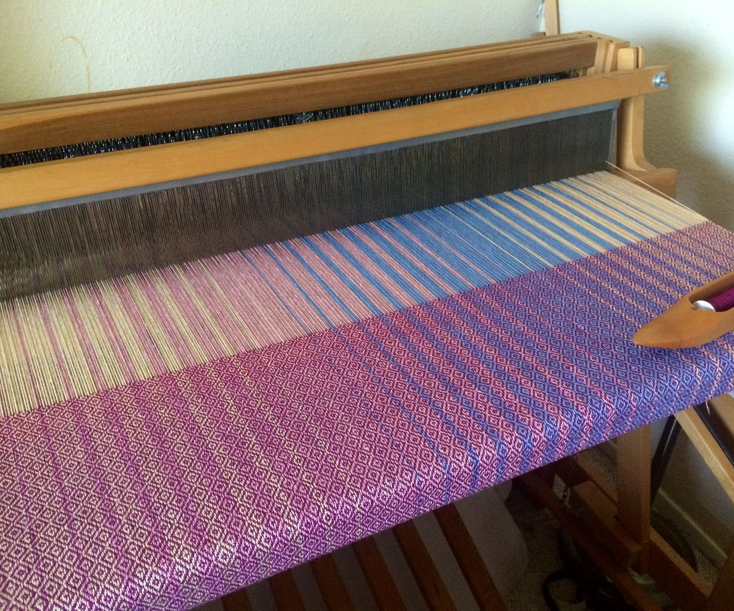 How To Weave A Baby Wrap