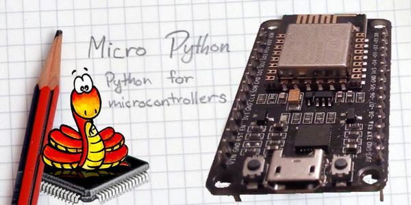 Installing MicroPython