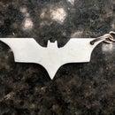 DIY Batman Keychain