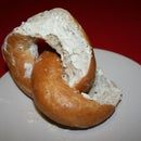 Mobius Interlocking Bagels