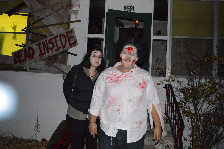 Live Zombies