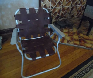 Childs' Lawn Chair