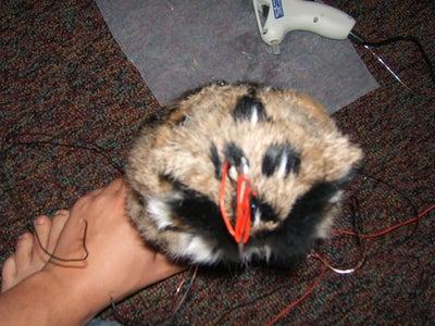 Mutilate the Owl.
