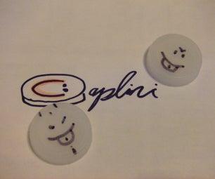 A Game With 2 Caps- Caplini
