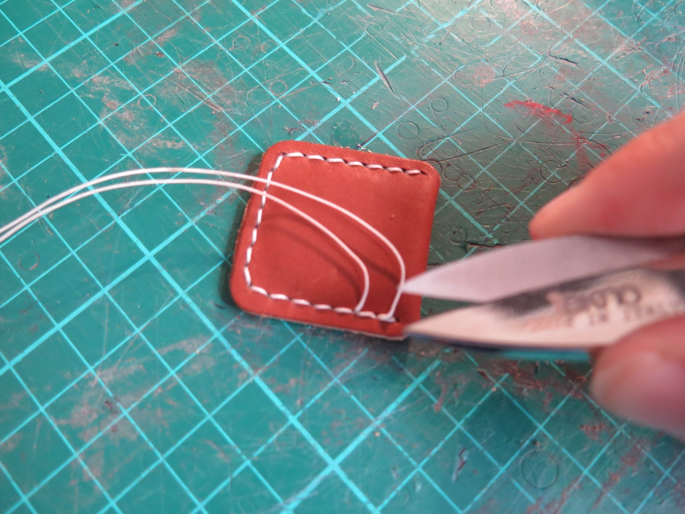 Stitching It Together