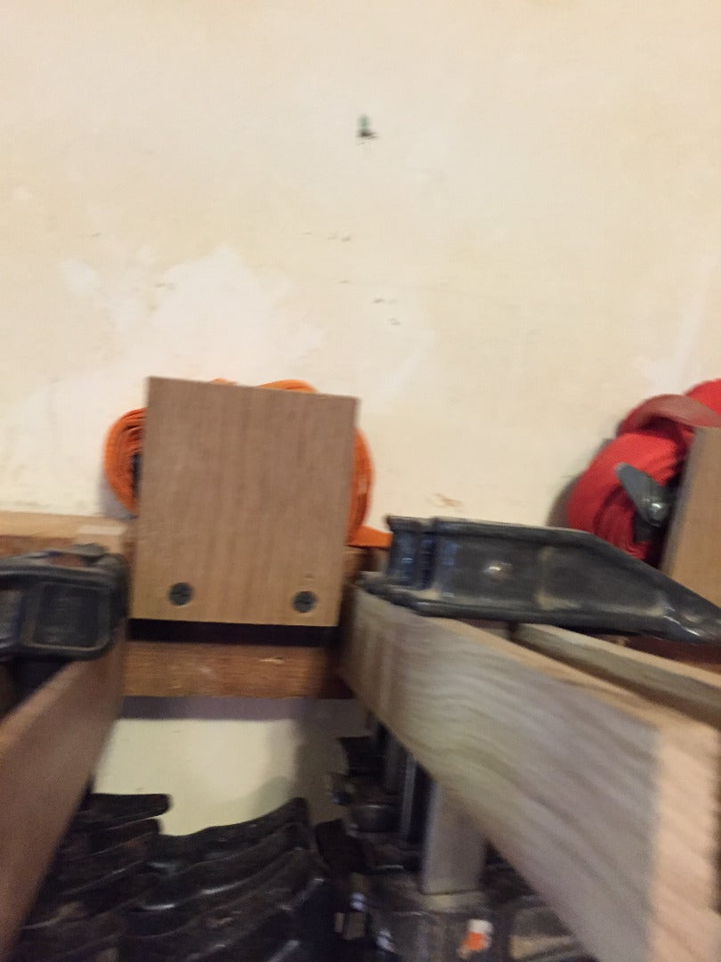 C-clamps, Strap Clamps