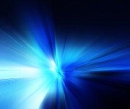 Blue Light Project Part1
