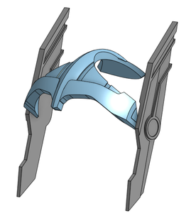 Thor Helmet Design