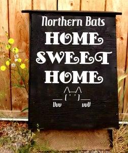 Northern Bat House