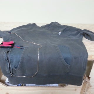 DIY Carbon Tape Heated Trousers
