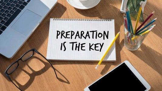 Preparation & Background