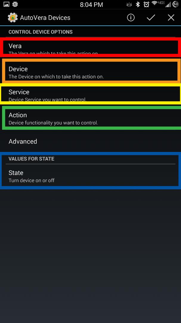 Task Creation