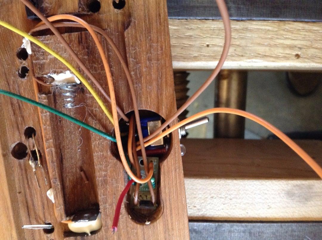 Assemble the Solar Circuit