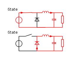 The Cathode PSU: Switch Mode Power Conversion