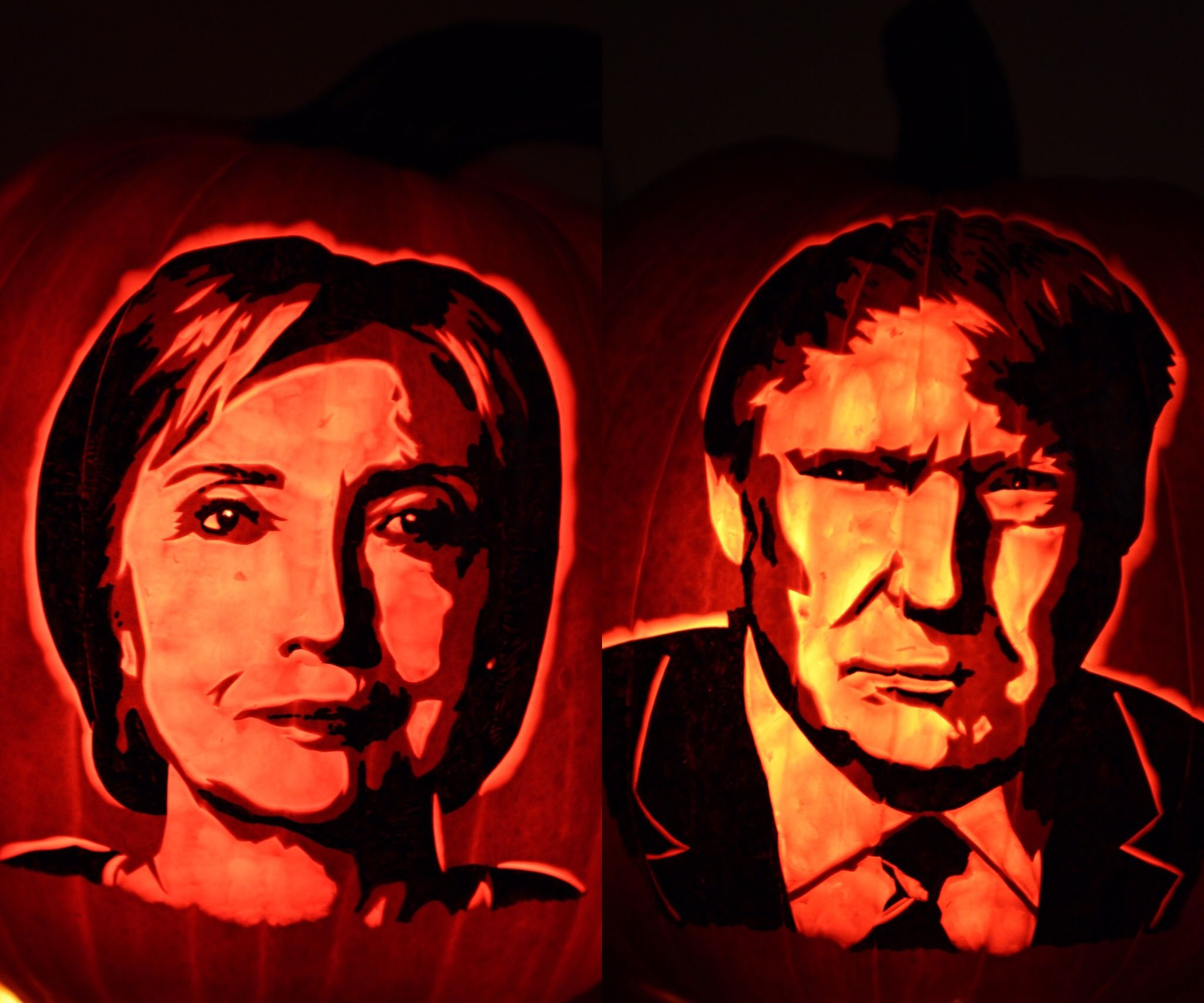 Intro to Advanced Pumpkin Carving