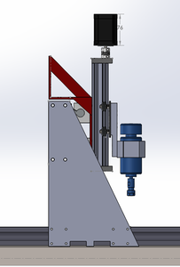 Design Your Gantry Supports.