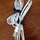 sugru universal cord bendable
