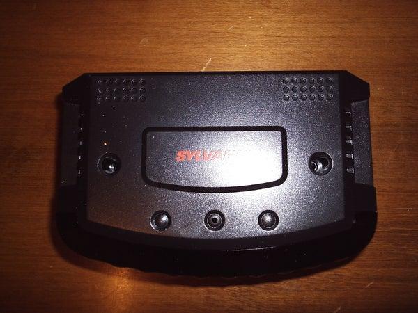 Modifying a Headphone Transmitter