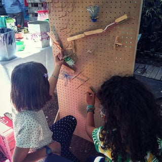 Make a Marble Machines Board