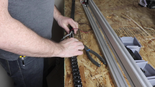 Rewire Wires and Lengthen Drag Change