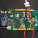 IoT based Toxic gas monitoring