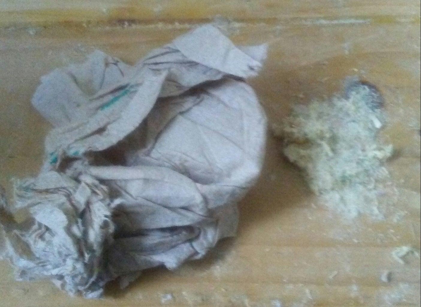 Wood Glue Paste/Putty