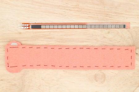 The Handmade Flex Sensor
