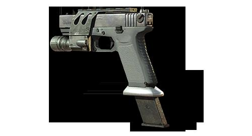 Knex G18