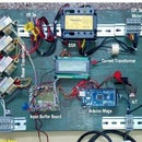 Motor Management System for Hoisting Application Using  Arduino Mega 2560 and IoT