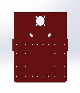 A Note on the Gantry Plate and Belt Tension