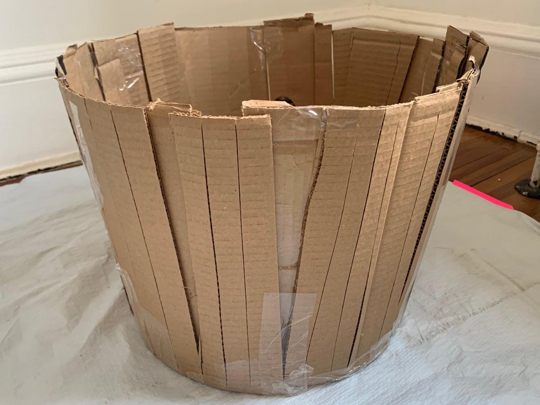 Make the Planter Armature