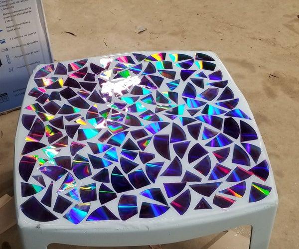 CD Table