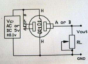 MQ-3 Sensor
