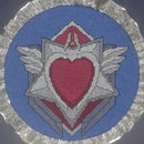 Romance Achievement Cross Stitch