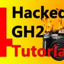 4. Hacked Panasonic GH2 Tutorial Series - Testing Footage - ISO Bug