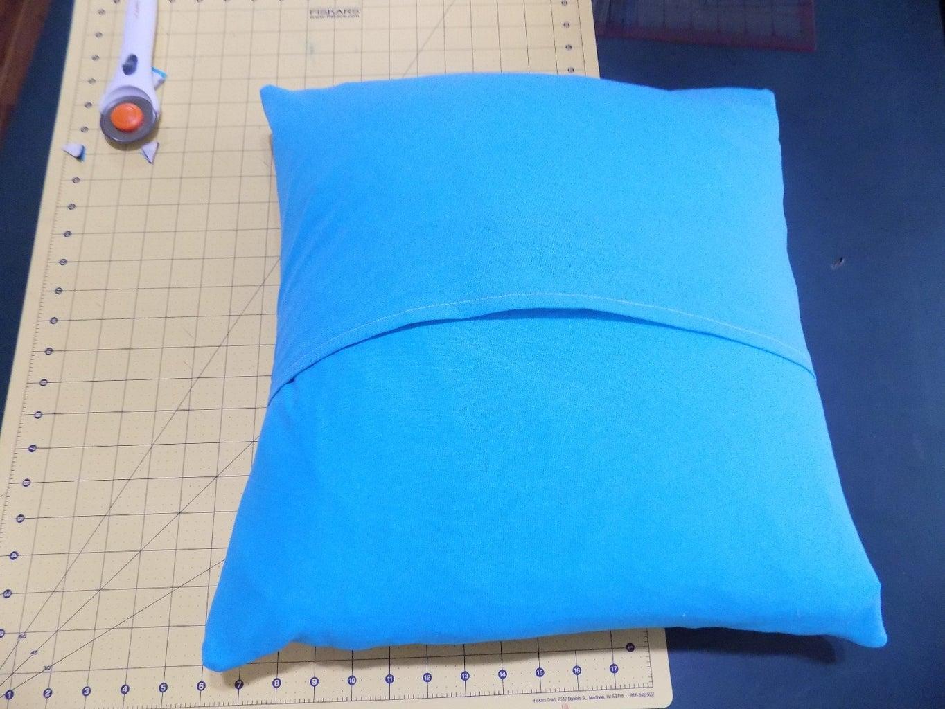 Add a Pillow