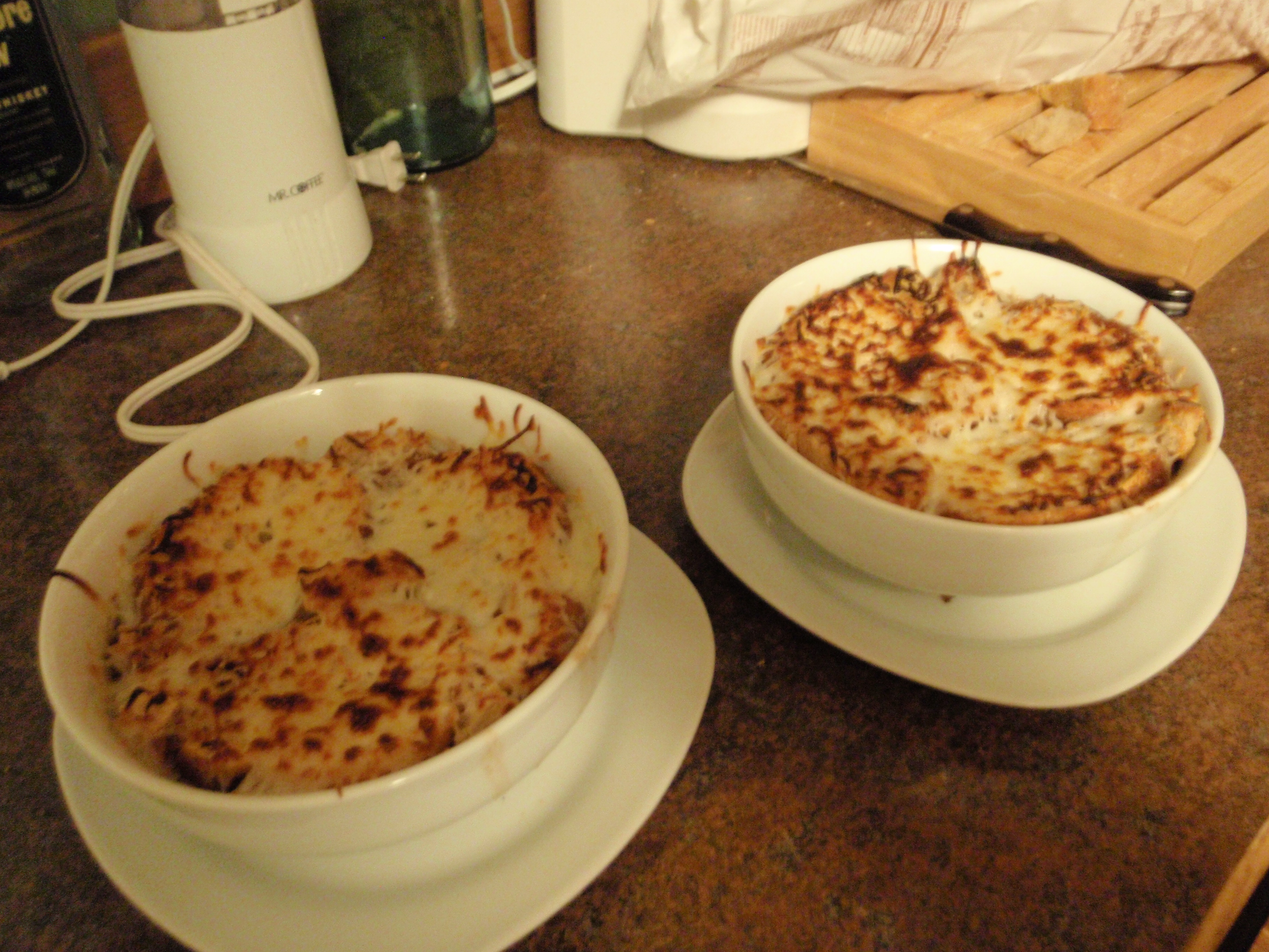 Slow French Onion Soup