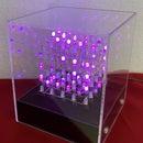 Make a Museum Quality Acrylic Display Box
