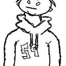 How to Draw an Awesome Cartoon Hoodie