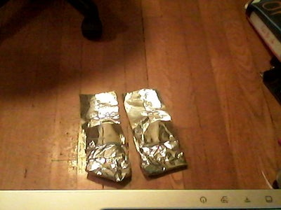 DUCT TAPE SLIPPERS/SHOES/FLIP FLOPS