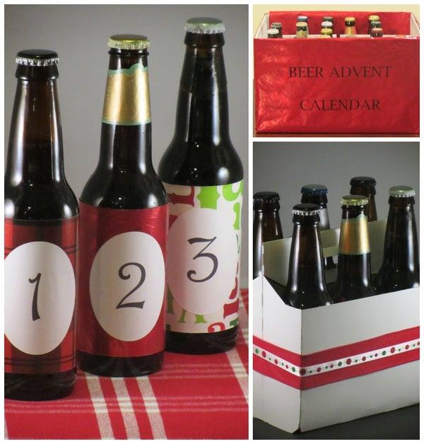 Beer Advent Calendar (Beervent Calendar)